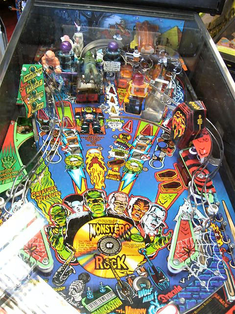 MB  with new playfield 003